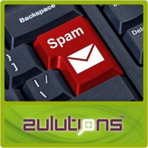 zulutions online marketing Almere blog SPAM email marketing malware phishing cryptoware