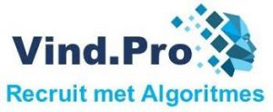 logo VindPro ATS recruitment algorithms Netherlands b2b