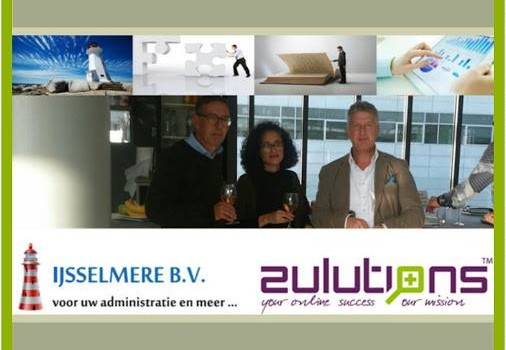 zulutions online marketing ijsselmere administratie startersmarkt lelystad april